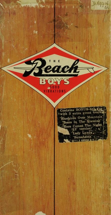 Good vibrations : 30 years of The Beach Boys