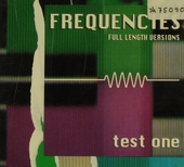 Frequencies: test one