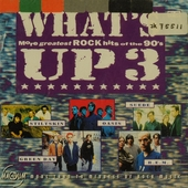 What's up? : more greatest rock hits of the 90's. vol.3