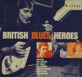 British blues heroes