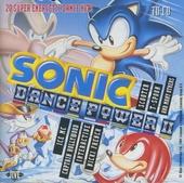 Sonic dance power. vol.2