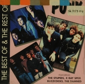 The best of & the rest of punk