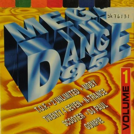 Mega dance '95. vol.1