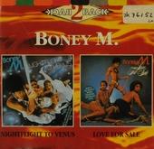 Nightflight to Venus ; Love for sale