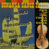 Bonanza dance party : pick up the fiddle and dance