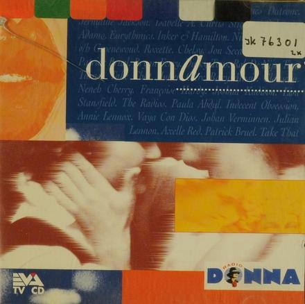 Donnamour. Vol. 1