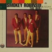 The best of smokey robinson...
