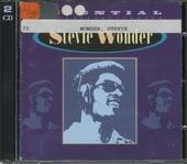 Essential Stevie Wonder