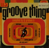 It's a groove thing