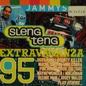 Jammys sleng teng extravaganza 95