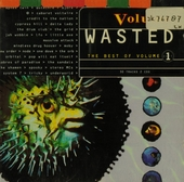Wasted : the best of volume. vol. 1