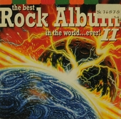 The best rock album in the world... ever!. vol.2