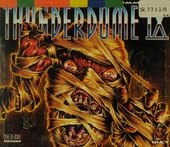 Thunderdome IX : The revenge of the mummy. vol.9