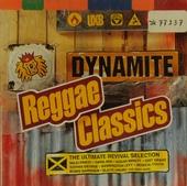 Dynamite reggae classics
