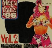 Mega dance '95. vol.2