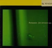 Permanent : Joy Division 1995