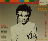 Antmusic : the very best of Adam Ant