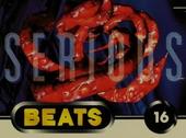 Serious beats. Vol. 16