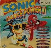 Sonic dance power. vol.3