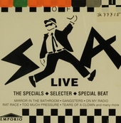 The best of ska live