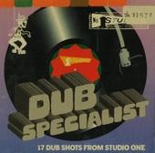 17 dub shots from Studio One
