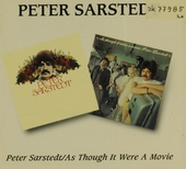 Peter Sarstedt ; As though it were a movie