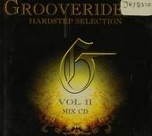 Grooverider's hardstep selection. vol.2