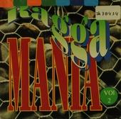 Ragga mania. Vol.2