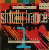 Strictly trance vol.1. vol.1