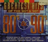 Greatest hits of the 80's and 90's