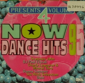 Now dance hits 95. vol.4