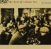 The best of UB40. vol.2