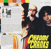 Chrome cranks
