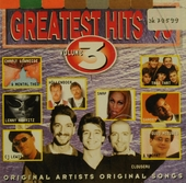 The greatest hits '95. vol.3
