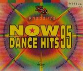 Now dance hits 95 : jaaroverzicht