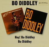 Hey! Bo Diddley ; Bo Diddley