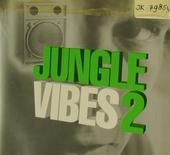 Jungle vibes. vol.2