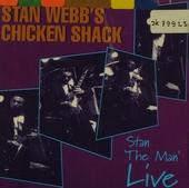 Chicken shack ; Stan 'the man' live