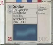 The complete symphonies vol.1. vol.1