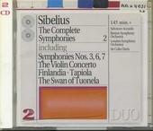 The complete symphonies vol.2. vol.2