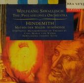 Mathis der Maler - Symphonie
