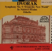 """Symphony no.9 in e minor op.95 """"From the new world"""""""
