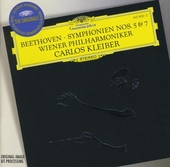 Symphonien no.5 op.67 no.7 op.92