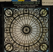 Symphony in D major