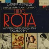 """""""La strada"""" ballet suite"""