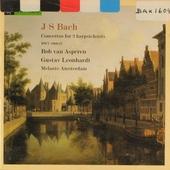 Concertos for 2 harpsichords