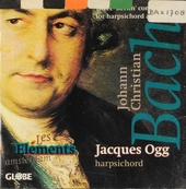 Three 'Berlin' concertos for harpsichord and strings