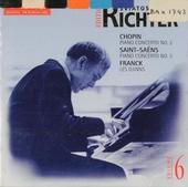 Piano concerto no.2 in f minor, op.21. vol.6