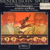Violinkonzert e-moll op.64