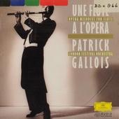 Une flute a l'opéra